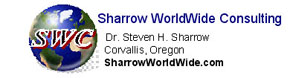 SharrowWorldwide Consulting Logo